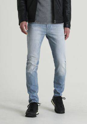 PME LEGEND NIGHTFLIGHT JEANS HIGH