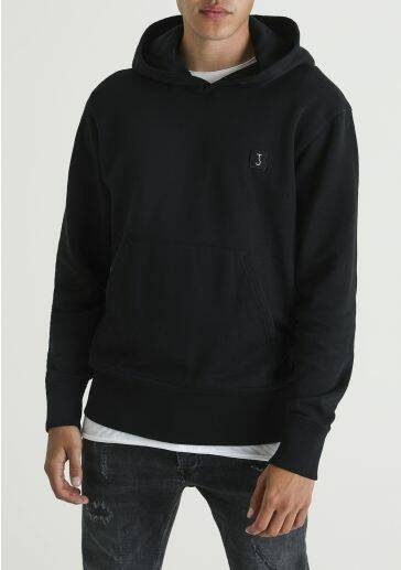 CLASSIC LOOSE HOODED
